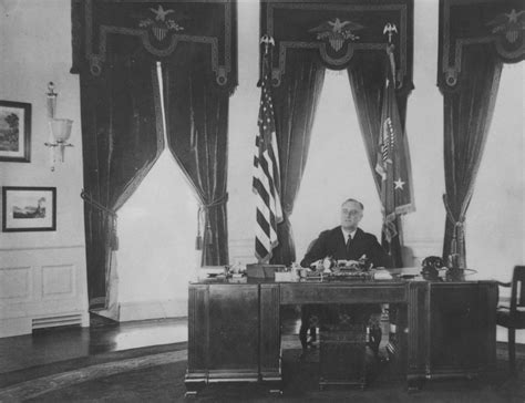 fdr oval office from roosevelt to resolute the secrets of all 6 oval