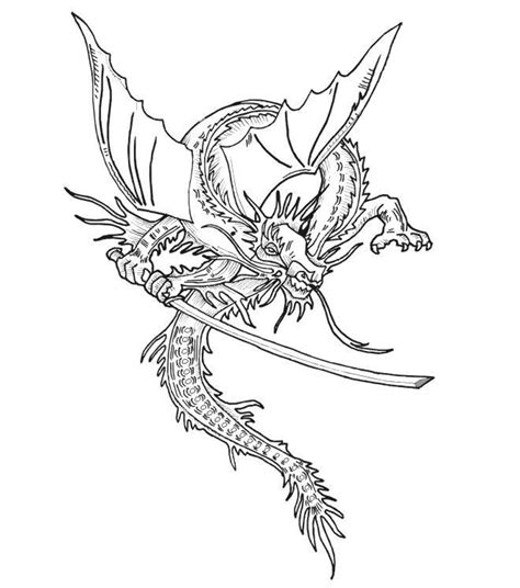 coloring pages free coloring pages of dragons for adults medieval dragon pictures coloring home