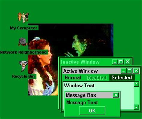themes in the wizard of oz film classic movie desktop themes at reel classics movies s z