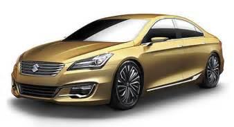 new car maruti suzuki 2014 coches suzuki hasta el 2017 desaparece el kizashi