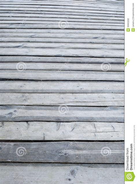 plancher ext 233 rieur en bois gris de terrasse photographie stock image 30663292
