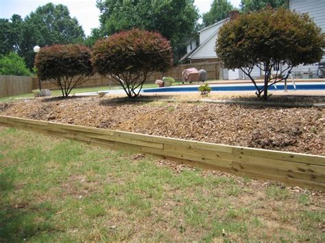cheap garden wall cheap retaining wall ideas how to build inexpensive retaining walls spotlats