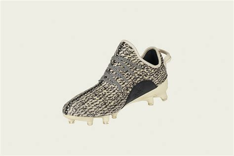 Adidas Yeezy 350 Cleat by Adidas Football Announces New Yeezy Boost Cleats Coming Soon Footwear News