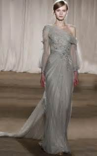 silver wedding dress 19 silver colored wedding dresses that left us breathless