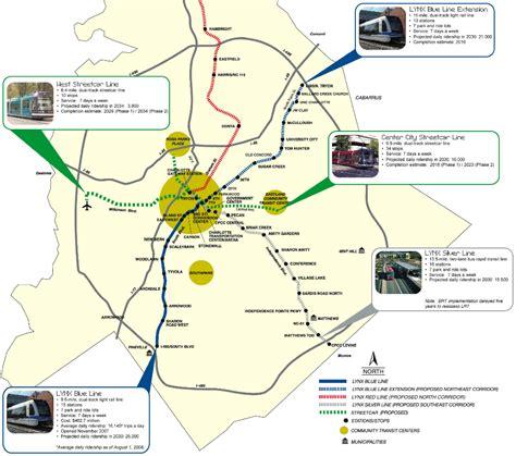 lynx light rail schedule charlotte blue line map afputra com