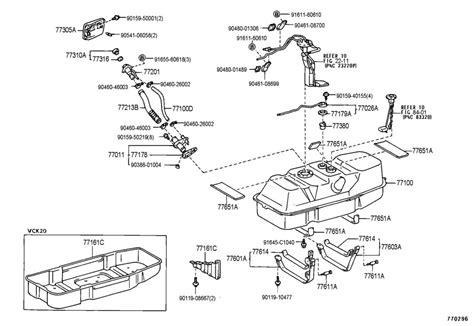 93 Toyota T100 Fuse Box Toyota Auto Wiring Diagram