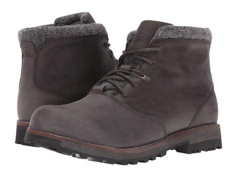 keen mens boots keen the slater waterproof mens waterproof boots