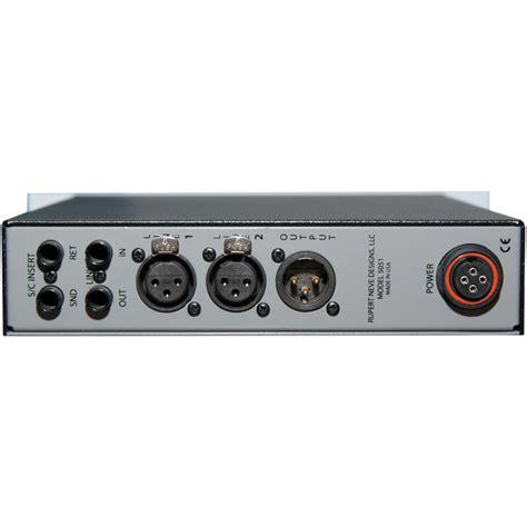 neve inductor eq rupert neve designs rupert neve shelford 5052 mic pre inductor eq j sound services