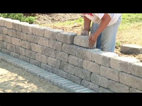 garden wall materials garden ftempo