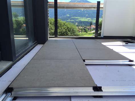 terrasse betonplatten innovatives verlegesystem f 252 r betonplatten beton org