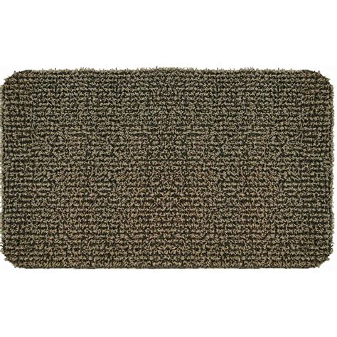 clean machine high traffic desert taupe 18 in x 30 in