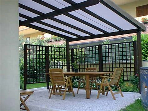 terrace awning terrace rain awning system kover it blog