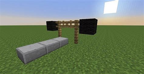 minecraft bench bench press minecraft project