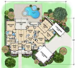 Monsterhouseplans by 1000 Images About Dream Home Floor Plans On Pinterest