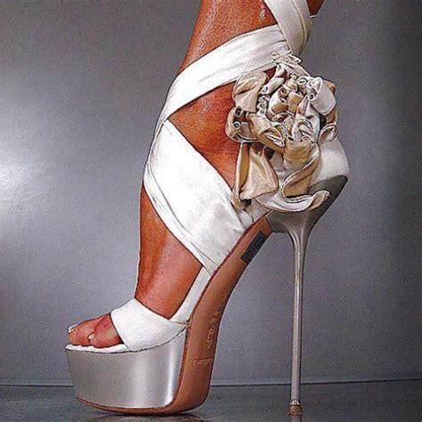 Wedding Footwear For by Shoe Wedding Footwear 2066288 Weddbook