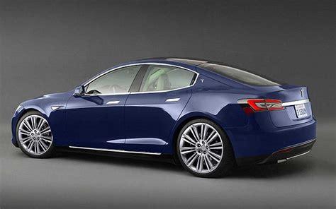 Tesla New Model Tesla Model 3