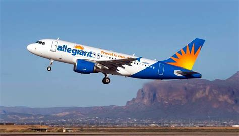 allegiant air baggage fees   expect chester