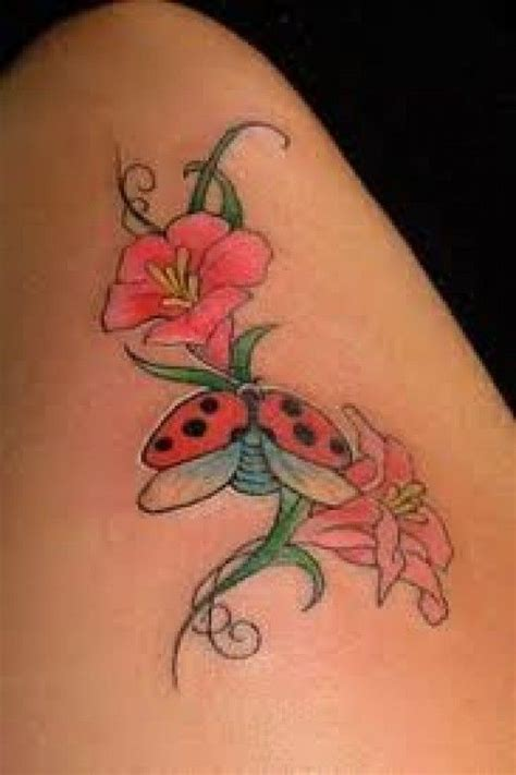 ladybug tattoo meaning top 25 best ladybug tattoos ideas on
