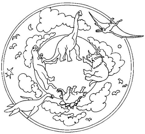 mandala coloring pages with animals free coloring pages of mandala animals