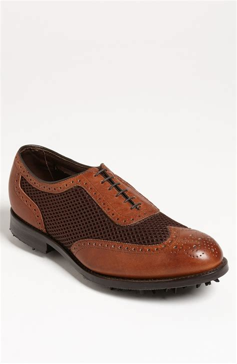oliver sweeney royale wingtip golf shoe for yohii
