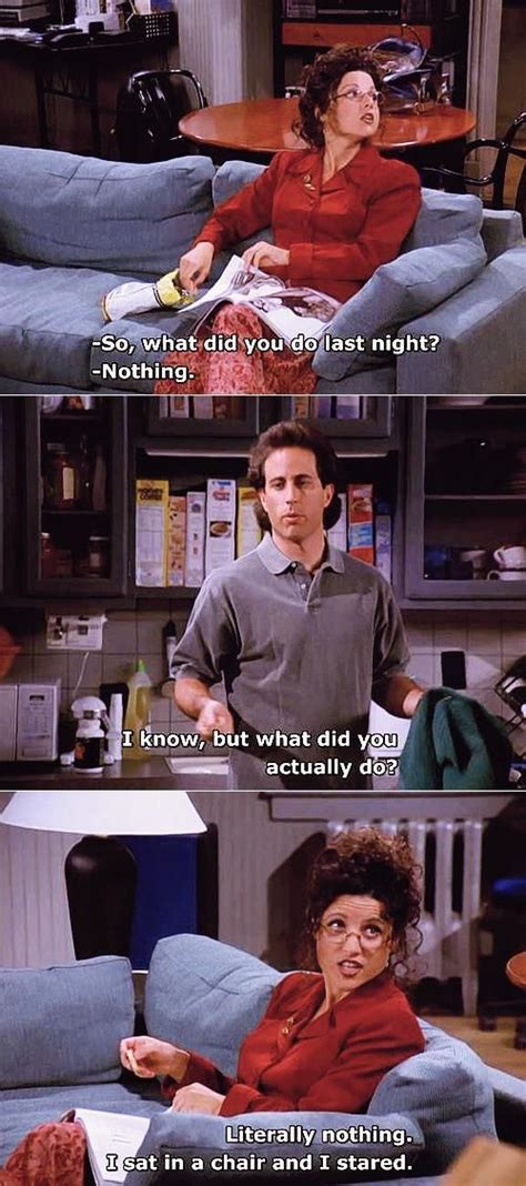 Seinfeld The by Seinfeld Quotes Quotesgram