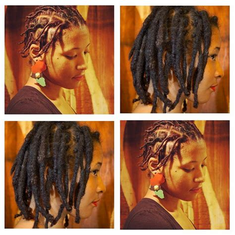 pictures of hair locks with thick hair 5 tips to grow thick locs