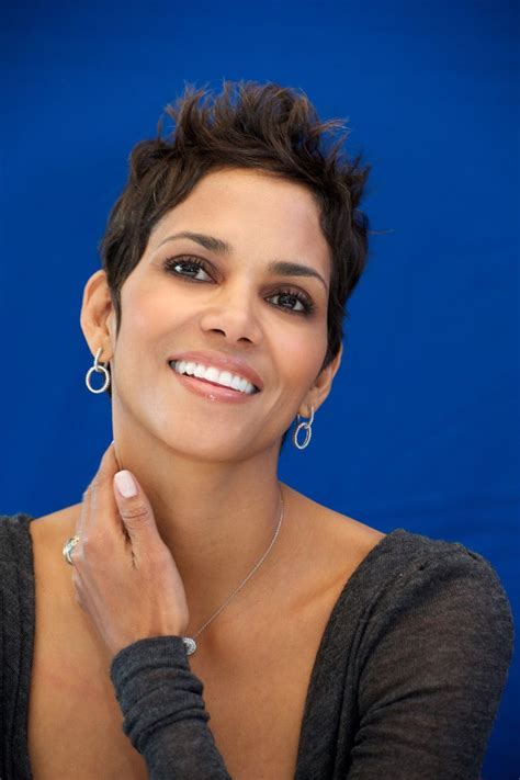 how to get y pixie like halle berrys 447 best images about cute short hair on pinterest