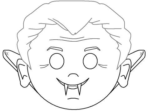 dibujos para colorear de halloween calabazas mascaras carnaval ninos mascar 225 s y caretas de viro manualidades para ni 241 os