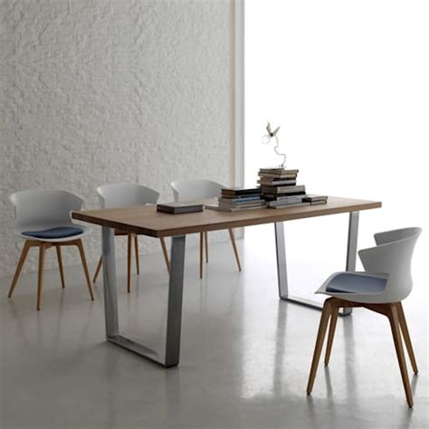 Modern Family Dining Table Fixed Extendable Dining Tables By My Italian Living Homify