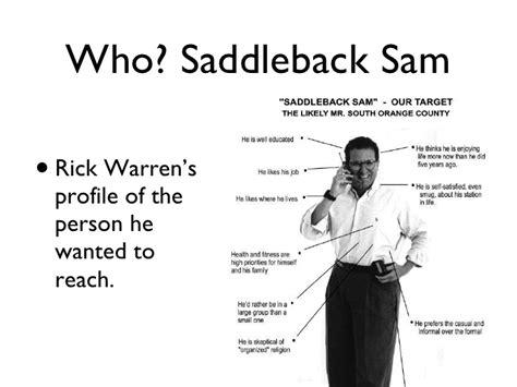 saddleback church online sermon