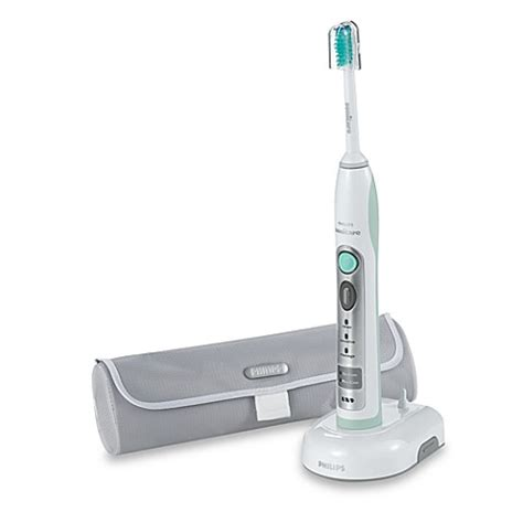 bed bath and beyond sonicare philips sonicare 174 flexcare r910 toothbrush bed bath beyond