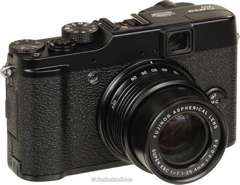 Kamera Fujifilm Finepix X10 fuji x10 review