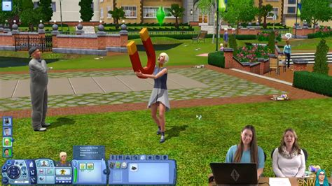 earthquake stardew the sims live broadcast screens snw simsnetwork com