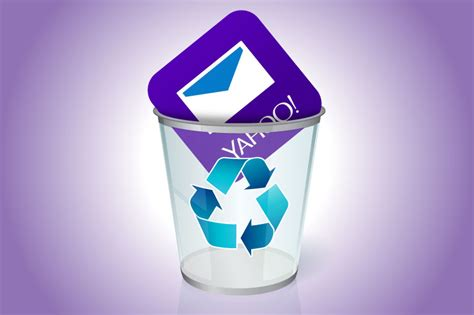 how to delete yahoo email how to permanently delete your yahoo mail account