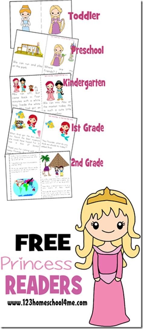 2nd Grade Reading Books Printable