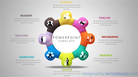 3d Powerpoint Presentation Animation Effects Free Download Powerpoint Templates 3d Animated Ppt Templates Free