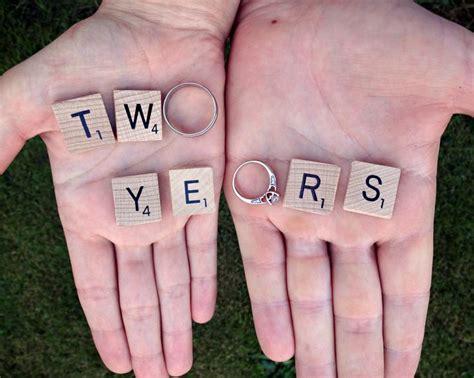 Wedding Anniversary Year 2 by Happy 2 Year Wedding Anniversary Www Pixshark