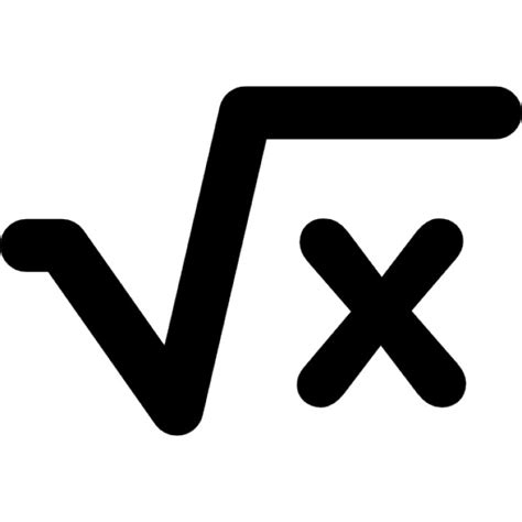 imagenes signos matematicos ra 237 z cuadrada de los signos matem 225 ticos x descargar