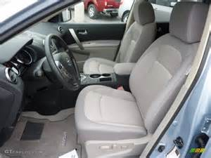 gray interior 2013 nissan rogue sv awd photo 71921100