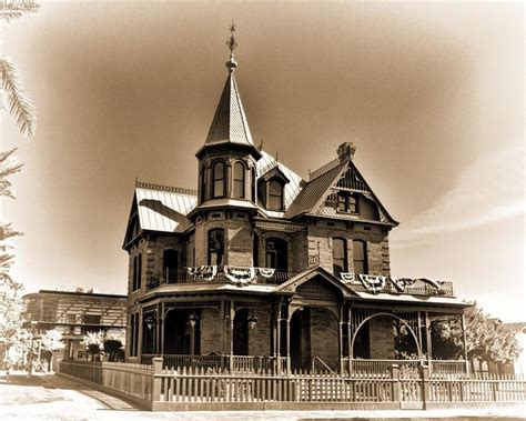 haunted houses in az rosson house phoenix arizona real haunted place