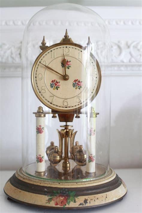 home decor objects clocks decor shabbyfufu romantic lifestyle decor