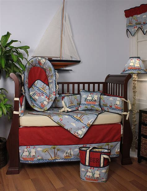 pirate baby bedding 17 best images about boys nursery on pinterest pirate