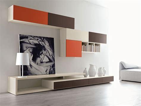 composizioni soggiorno moderni mobili soggiorno moderni per organizzare al meglio lo
