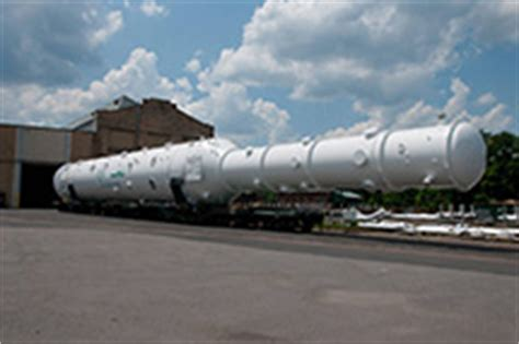 air products liquefied natural gas (lng) heat exchanger