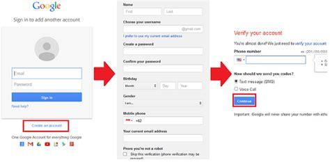 buat akun gmail clash of clans cara memainkan 2 akun clash of clans pada 1 ponsel android