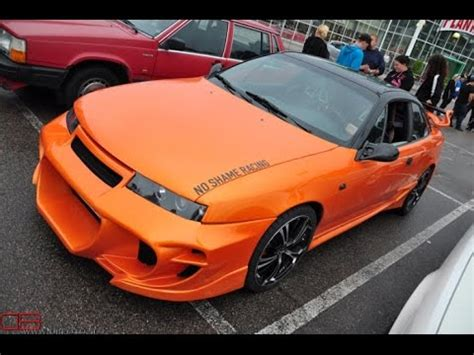 opel calibra tuning opel calibra 2 5 turbo tuning 2015 youtube