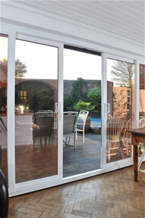 pane patio doors white patio doors 4 pane upvc sliding