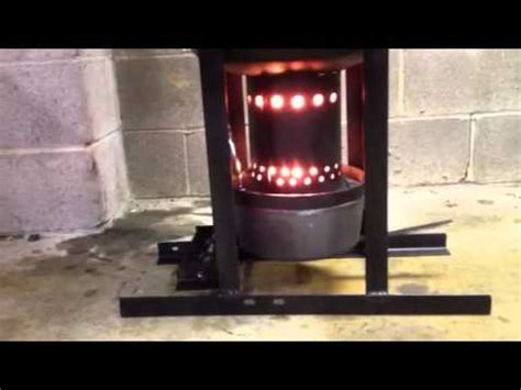 waste oil burning heater for garage drip feed waste oil burning heater finished energy