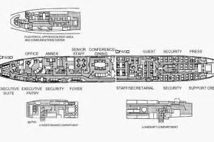 Air Force One Layout Floor Plan Air Force One Layout Pictures To Pin On Pinterest