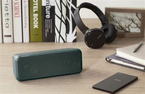 Speaker Bluetooth Di Malaysia sony srs xb2 srs xb3 bluetooth wireless speakers with bass rolls out in malaysia